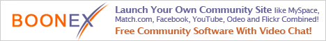 Online Community Software