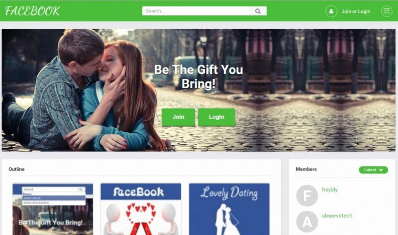 Templates sale 50% discount:: boonex unity forums.