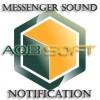Messenger Sound Notification