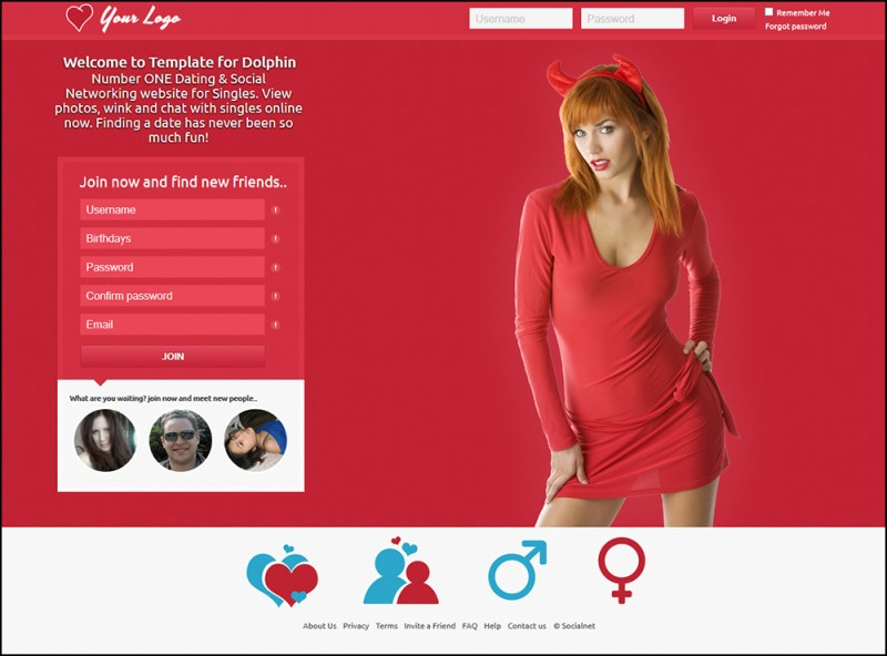 Dating site messaging etiquette