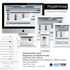 Hypernova ( Responsive + Unlimited Color ) Dolphin 7 Template and Module