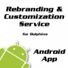 Android Rebranding Service