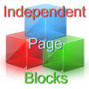 Independent Quick Search Block