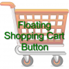 Floating Shopping Cart Button