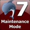 Site Maintenance Mode Mod