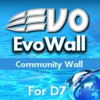 EVO Wall