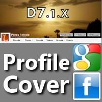 Profile's Cover