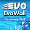 EVO Wall - Advanced News Feed