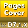 Pages Cover - Add a cover to your pages! (by Zarcon, Modzzz and AQB Soft AntonLV)