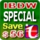IBDW Special x D7.0.X - Save $56,00