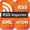 News RSS Auto Importer