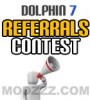 Referral Contests