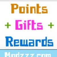 Points+Gifts+Rewards Combo