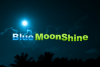 Blue Moonshine Template + Makeover Pages