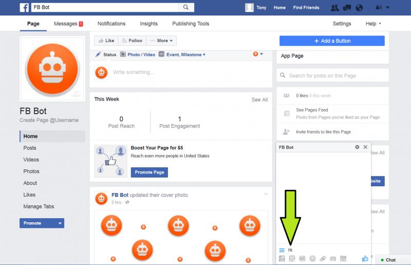 Боты Facebook. Как растить, как отличить. | Блог Алексея Волкова
